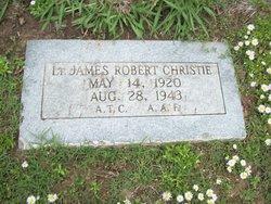 James Robert Christie