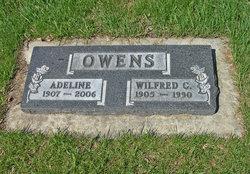 Wilfred C. . Owens