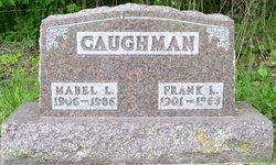 Frank Caughman