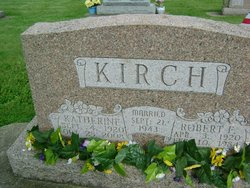 Lillie Katherine <i>Craft</i> Kirch