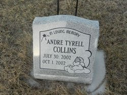 Andre Tyrell Collins