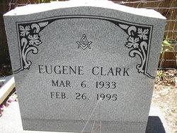 Eugene Clark