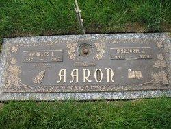Marjorie Jean <i>Tearhorst</i> Aaron