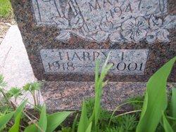 Harry F. Anderson