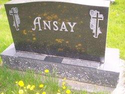 Alphonse Ansay