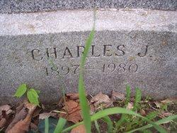 Charles J. Biever
