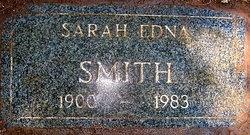 Sarah Edna <i>Harper</i> Smith