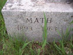 Math Biever