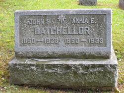 John Sears Batchellor