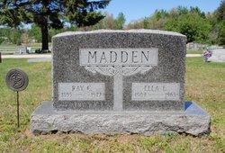 Raymond Charles Madden