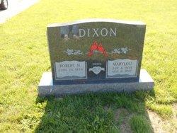 Marylou <i>Herron</i> Dixon