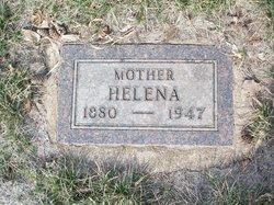 Helena Lena <i>Johansen</i> Barie
