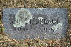 Adrienne Florence Anna <i>Girardin</i> Breach