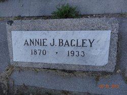 Annie Josephine Bagley