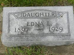 Edna L Abels
