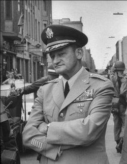 Gen Charles Day Palmer, Jr