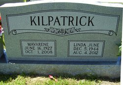 Linda June Kilpatrick