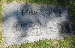Albert Ray Edmonston