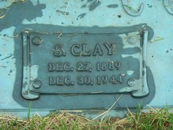 Solomon Clay Cook