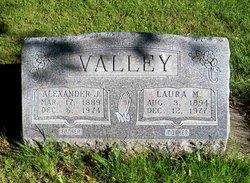 Laura M. <i>Botmans</i> Valley