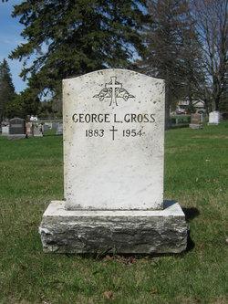 George Louis Gross