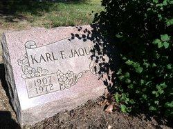 Karl Frederick Jaquillard