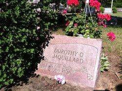 Dorothy O. <i>Wood</i> Jaquillard