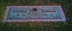 Evander F. McLendon