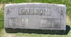 William Klaus Bill Carlson