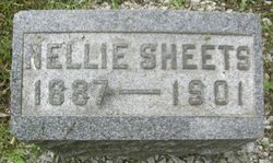 Nellie M. Sheets