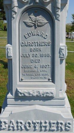 Edward Carothers