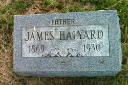 James Halyard