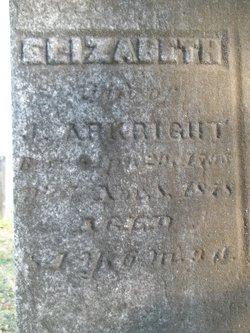 Elizabeth Betsy <i>Norris</i> Arkwright