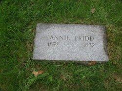 Annie Pride