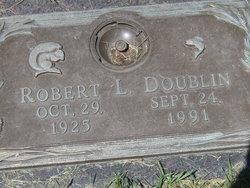 Robert L Doublin