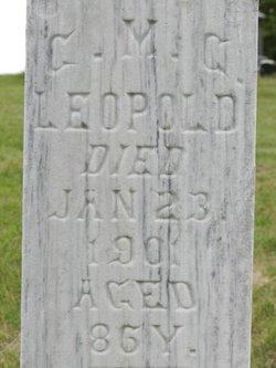 Christian M. Leopold
