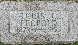 Louis C. Louie Leopold