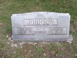 Arnold M Johnson