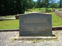 B R Birdsong
