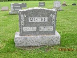 Leonard W. Moore