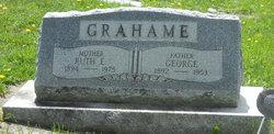 George Grahame