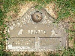 John R Abbate