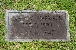 Ida Mae Carmack