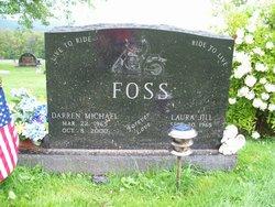 Darren M. Foss