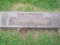 Mikolay (Nicholas) Kolczynski