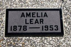 Amelia Lear