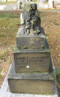 Frank Alderman