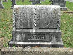 James P, Byrd