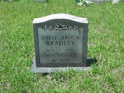 Daisey Brock Bradley