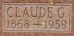 Claude Grant Hare
